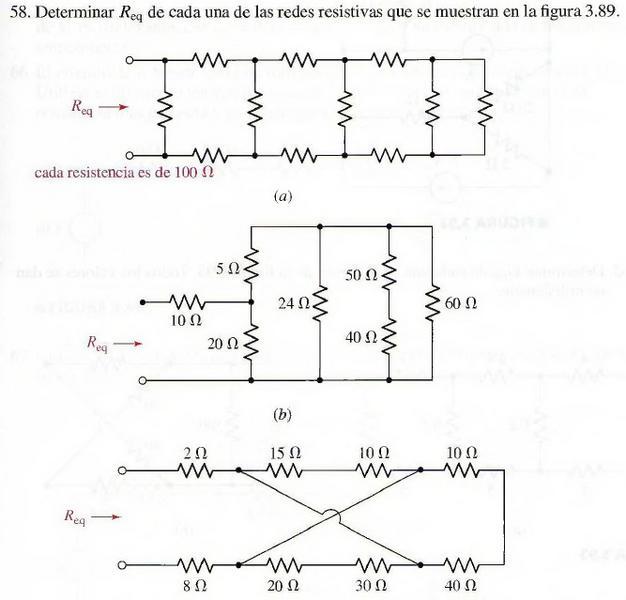 Circuitos Eléctricos Paralelo Serie Cómo Resolverlos La Web De Física