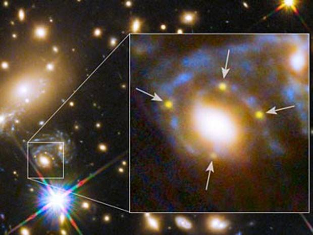 Nombre:  supernova_refsdal.jpg Vistas: 7 Tamaño: 59,9 KB