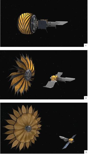 Nombre:  Starshade.jpg Vistas: 34 Tamaño: 19,8 KB