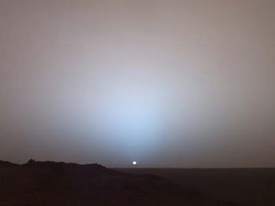 Nombre:  Sunset+on+Mars.jpg Vistas: 3943 Tamaño: 5,1 KB